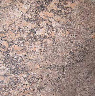 Copper Pearl Granite