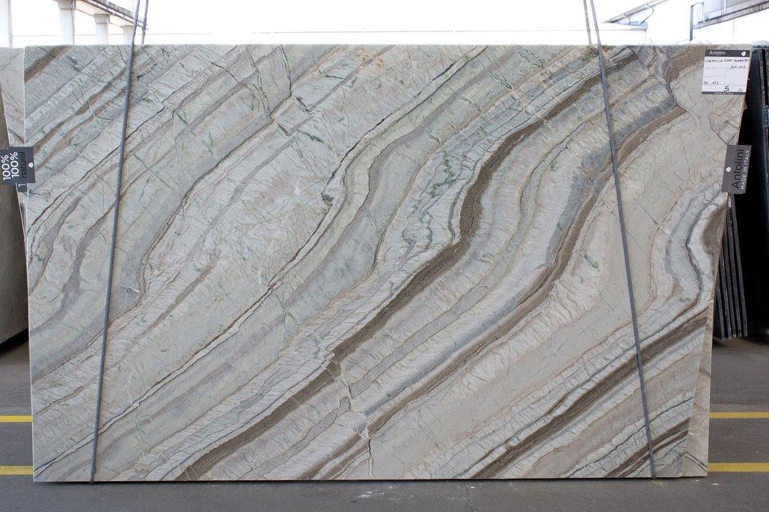 Corteccia Marble Slabs White Marble Slabs