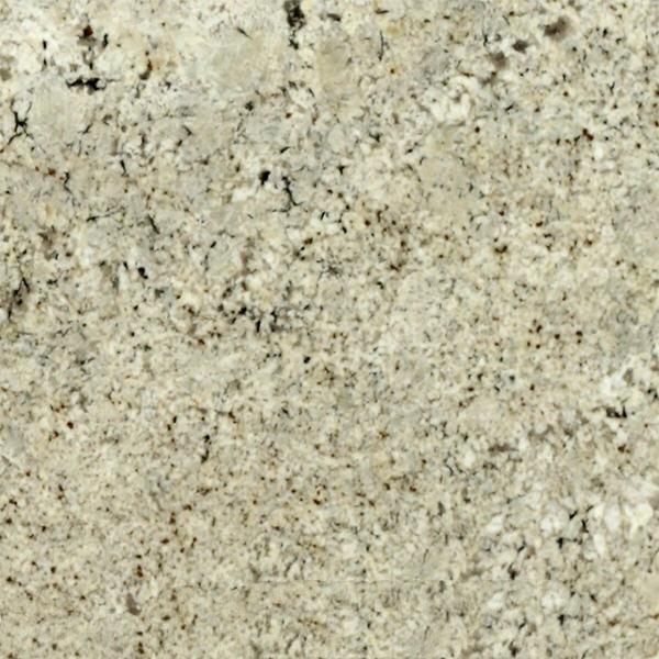 Cortina White Granite