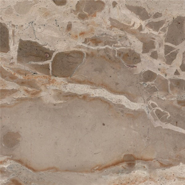 Cosmic Beige Marble Color