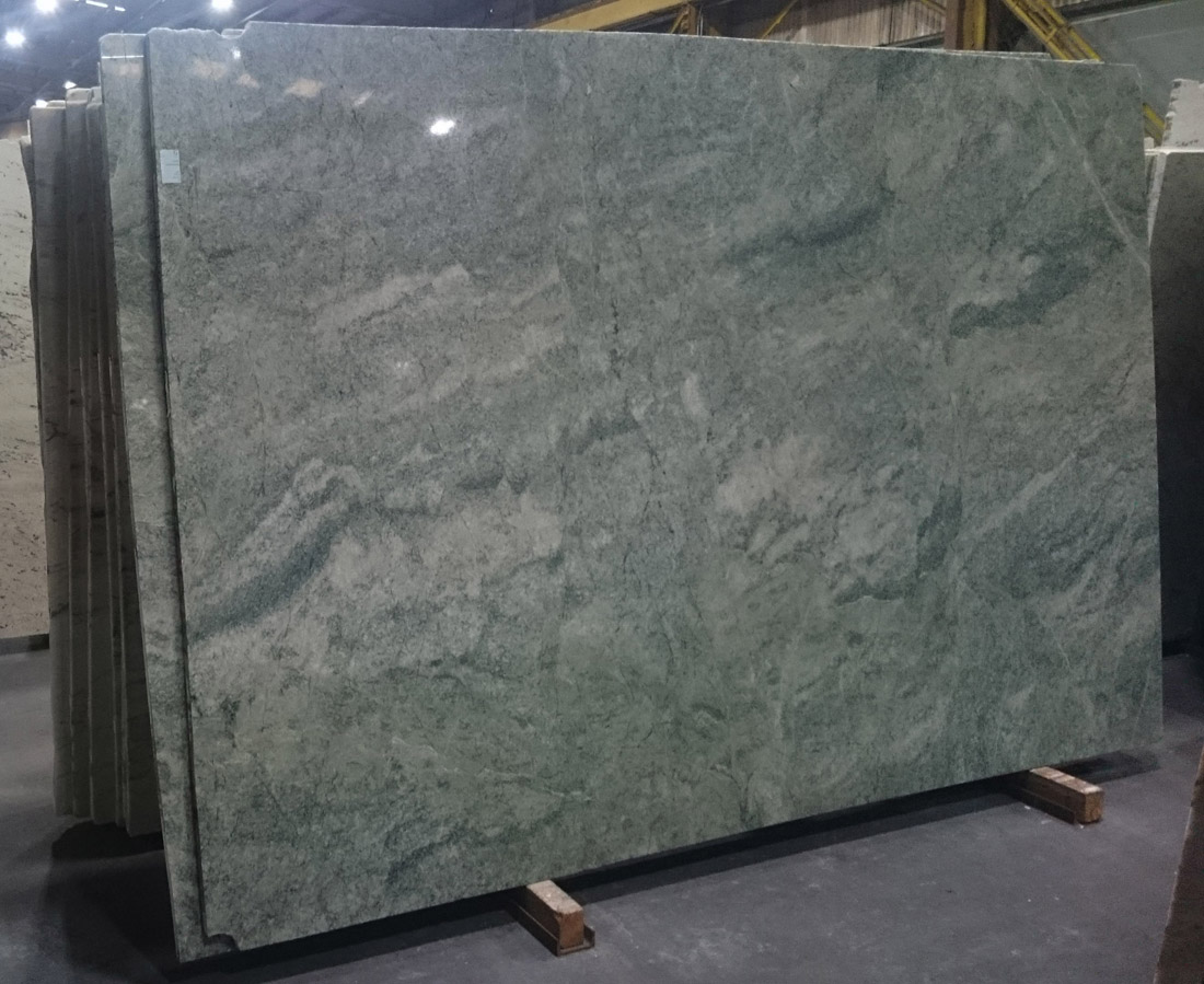 Costa Esmeralda Granite Slab Italian Polished Granite Stone Slabs