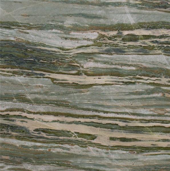 Crema Bamboo Quartzite