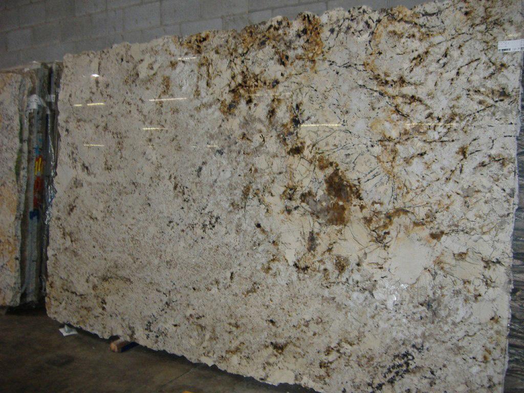 Crema Blandus Slab Beige Granite Big Slabs
