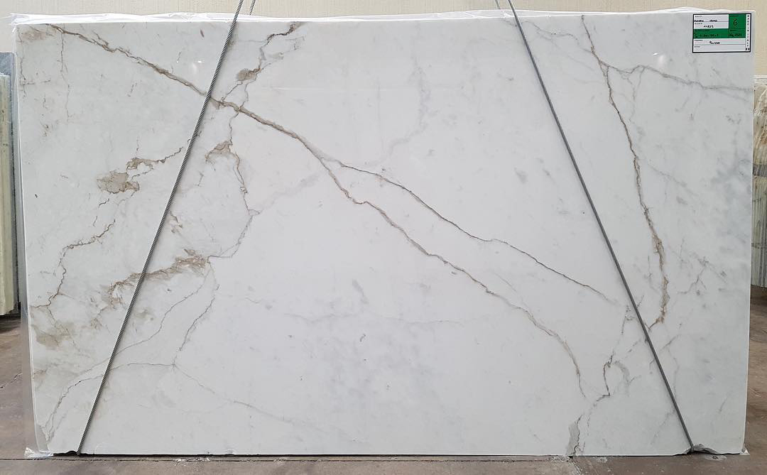 Crema Delicato Marble Slabs Polished White Marble Slabs