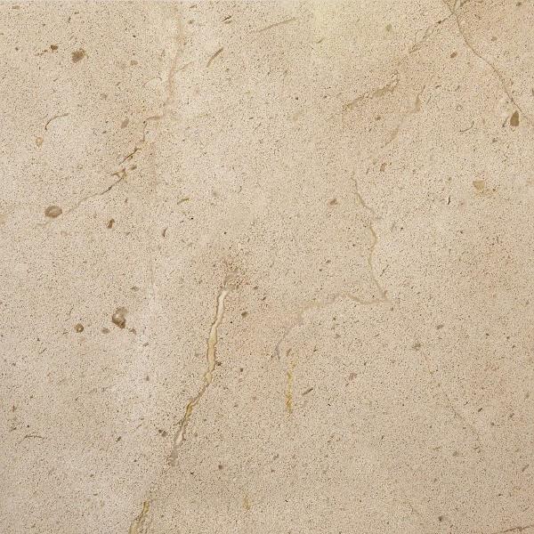 Crema Levante Fosil Limestone