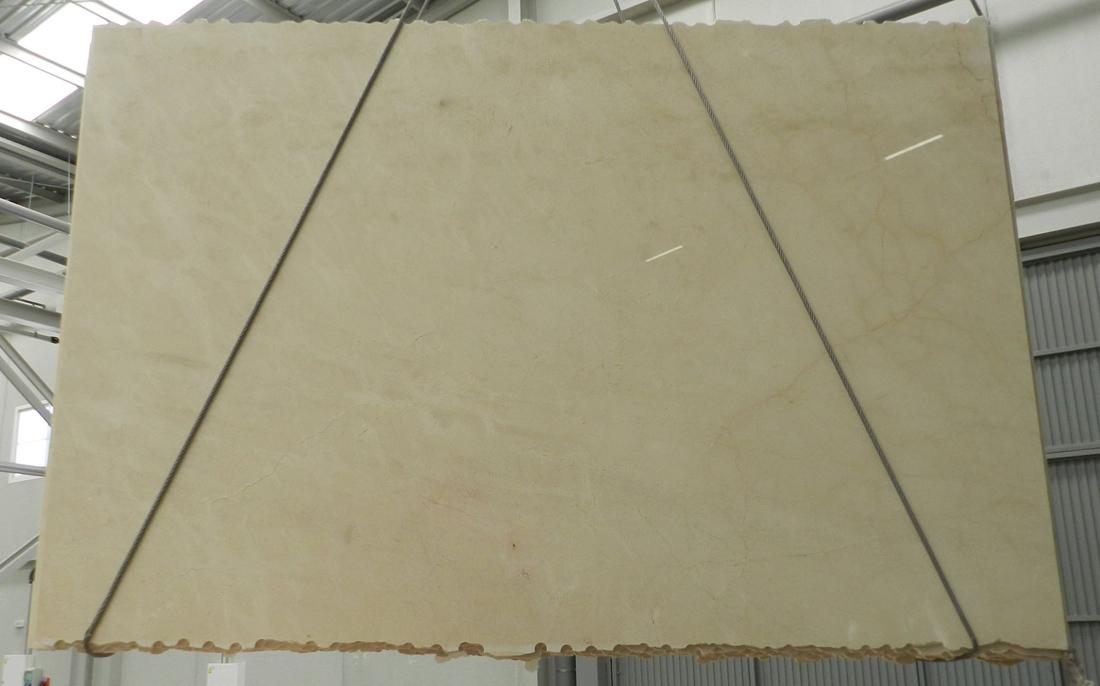 Crema Marfil Beige Slabs Hot Selling Beige Slabs from Spain
