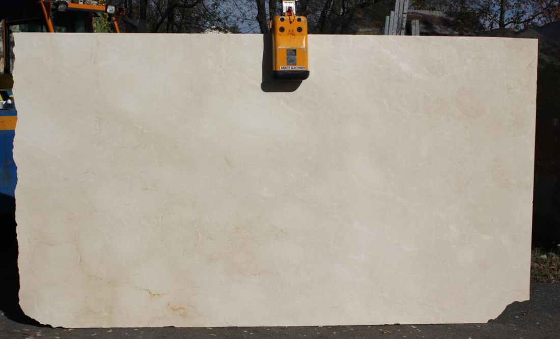 Crema Marfil Beige Slabs Top Quality Marble Slabs for Floors and Walls