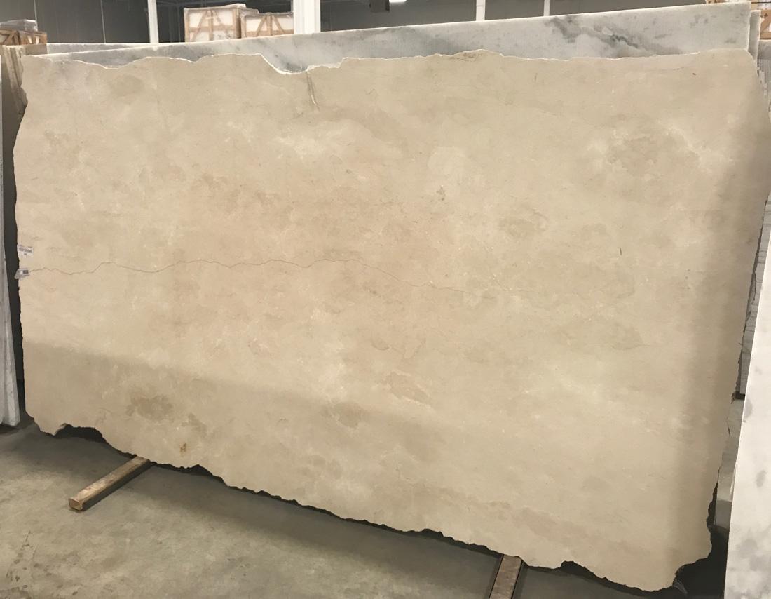 Crema Marfil Marble Beige Slabs Spain Polished Stone Marble Slabs