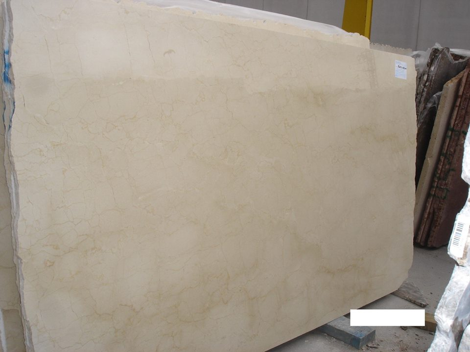 Crema Marfil Marble Slabs Beige Marble Slabs