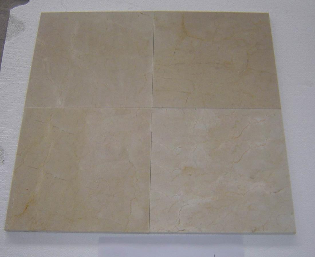 Crema Marfil Marble Tiles Beige Marble Flooring Stone Tiles