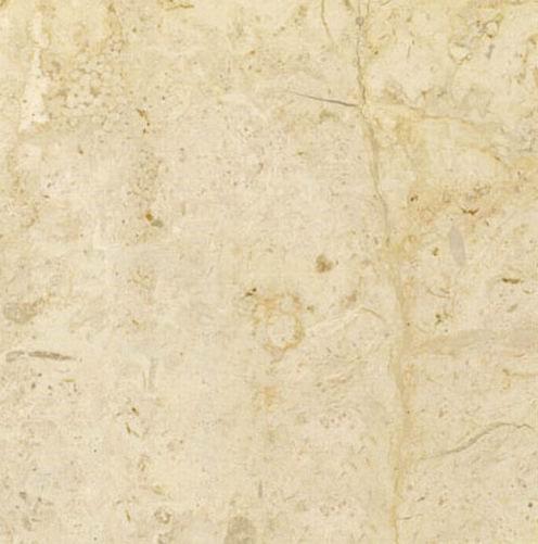 Crema Sahara Limestone