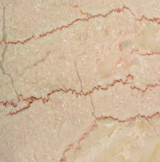 Crema Patricia Pink Marble