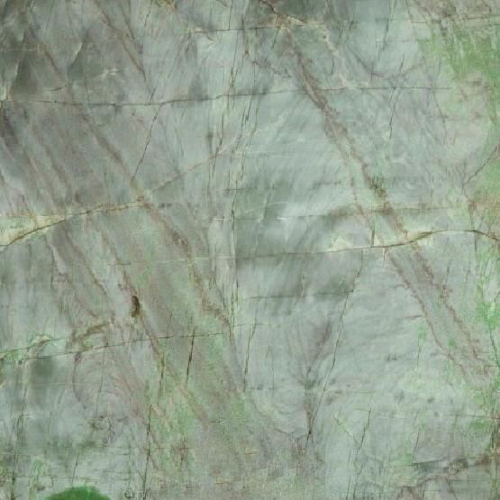 Cristallo Verde Quartzite