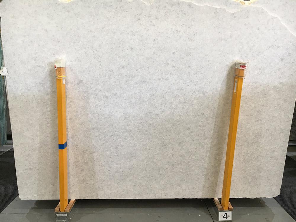 Crystal White Slab White Polished Marble Stone Slabs