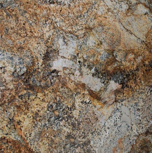Crystal Beach Granite