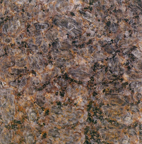 Crystal Brown Sichuan Granite