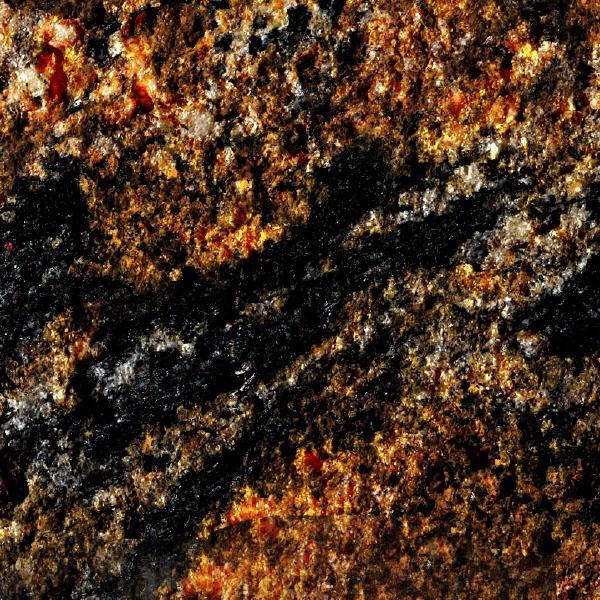 Crystal Fire Granite