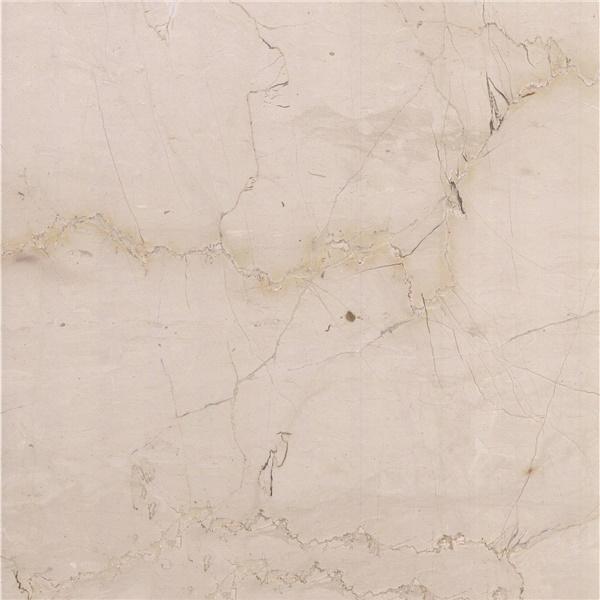 Crystal Rose Beige Marble