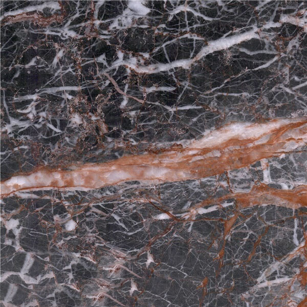 Cuckoo Red Marble