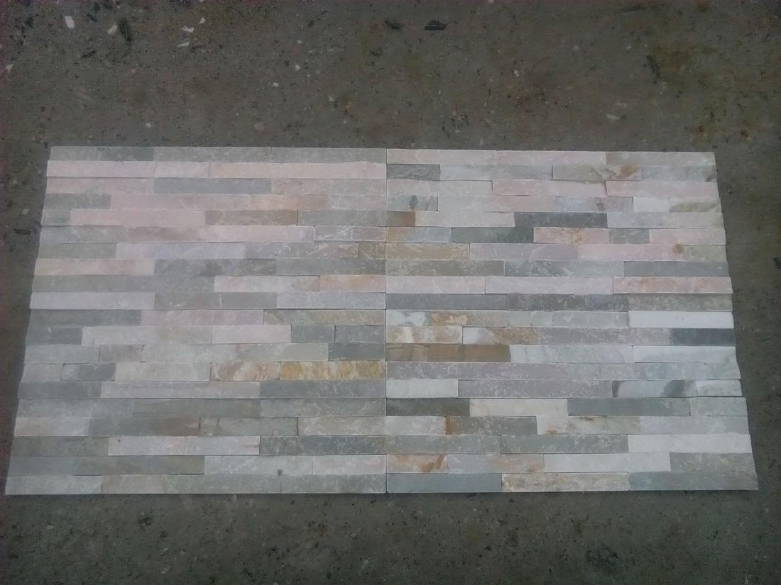 Culture Stone Slate Wall Stone