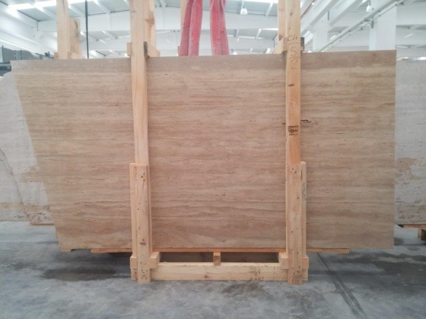 DENIZLI VEIN CUT Travertine
