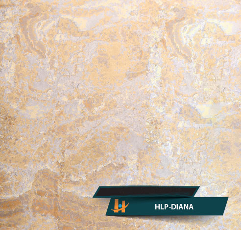 DIANA Marble Color