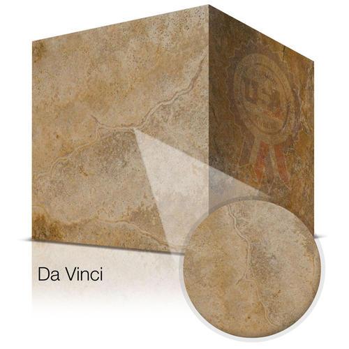 Da Vinci Travertine Stone for Decoration