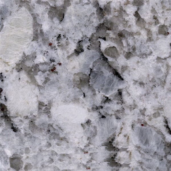 Dahlia White Granite