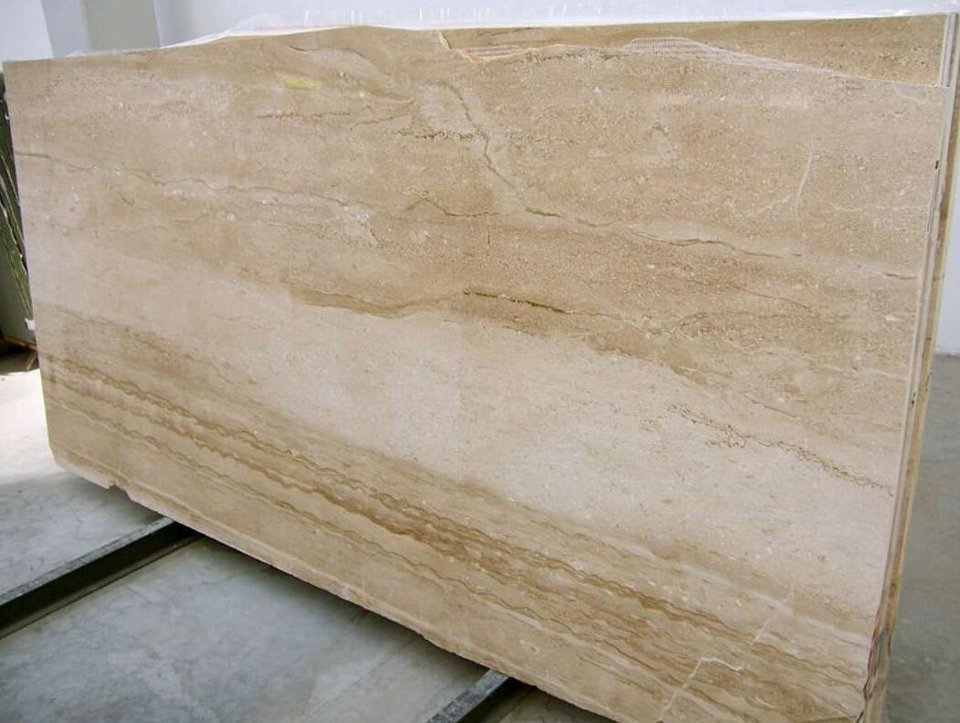 Daino Reale Marble Slabs Italian Beige Marble Polished Slabs