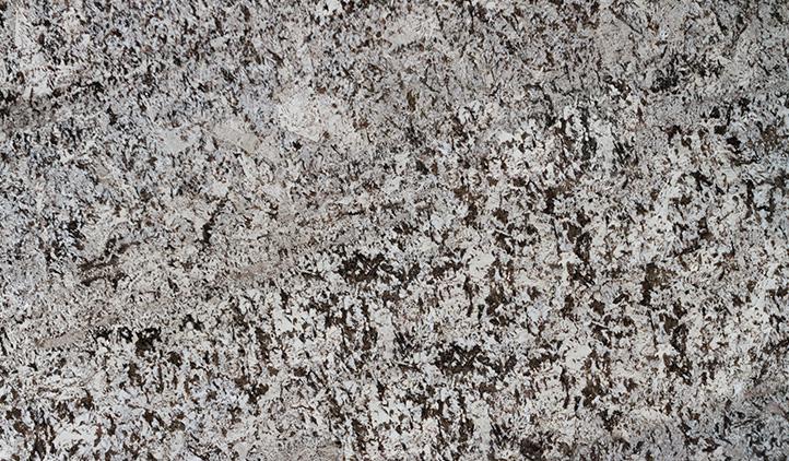 Dalia White Granite