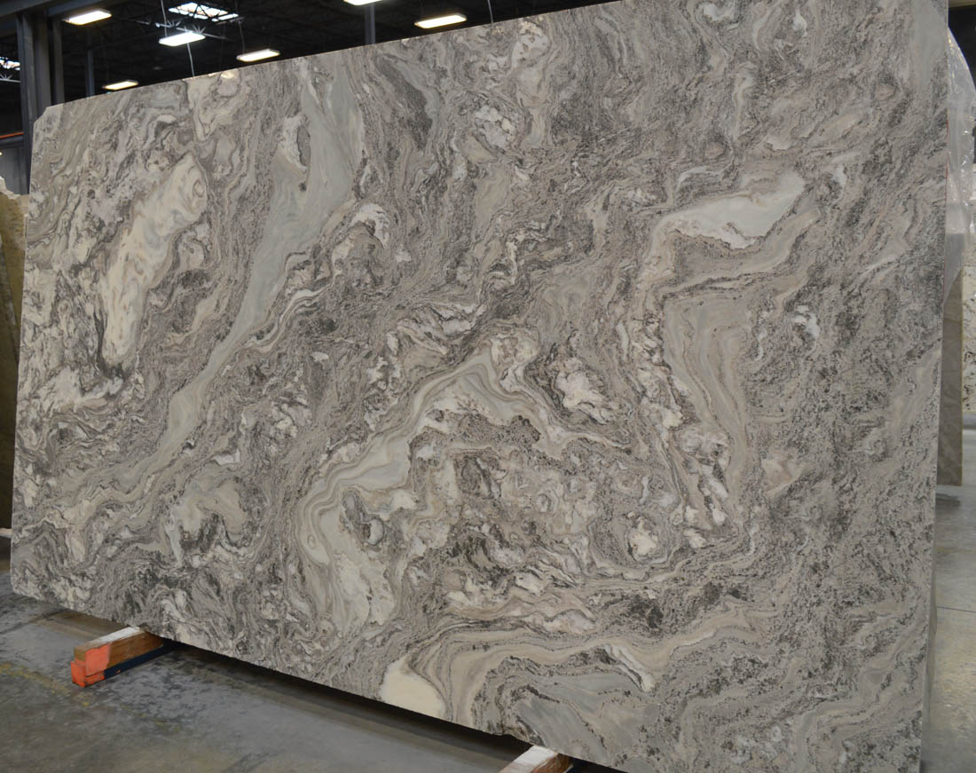 Danby Fantastico Marble Slabs for Kitchen Countertops