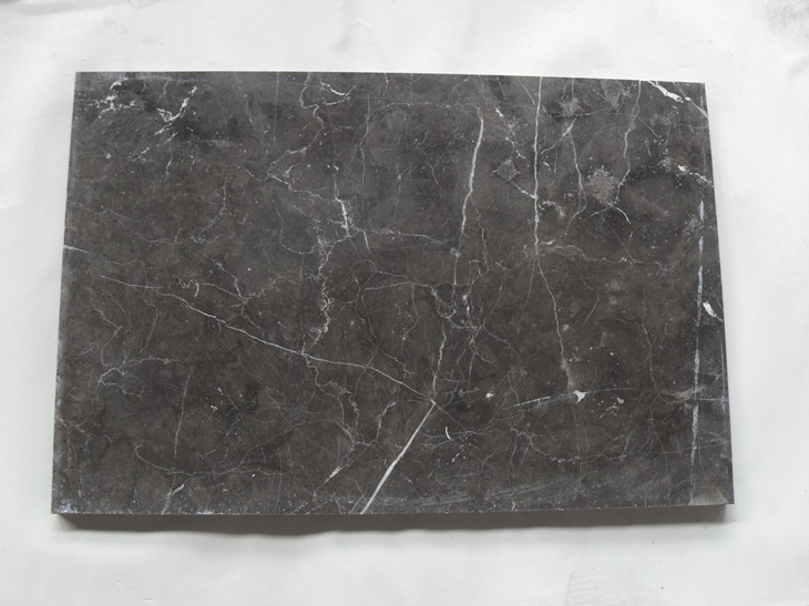 Dark Emperador Marble Tiles Brown Marble Tiles for Walling and Flooring