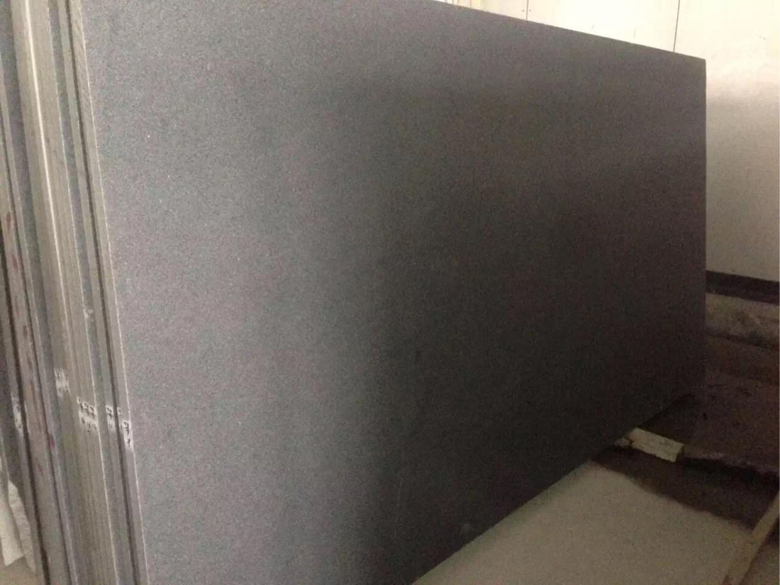 Dark Grey Granite Slabs Natural Stone Slabs