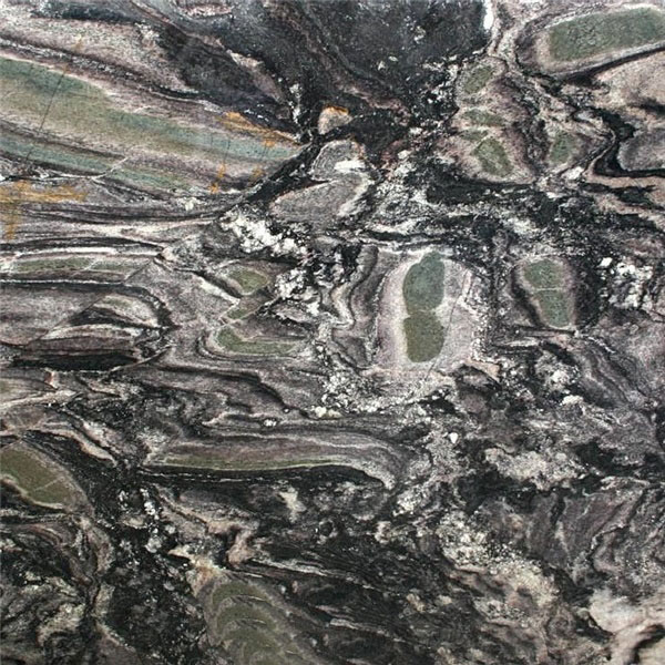 Dark Mist Granite