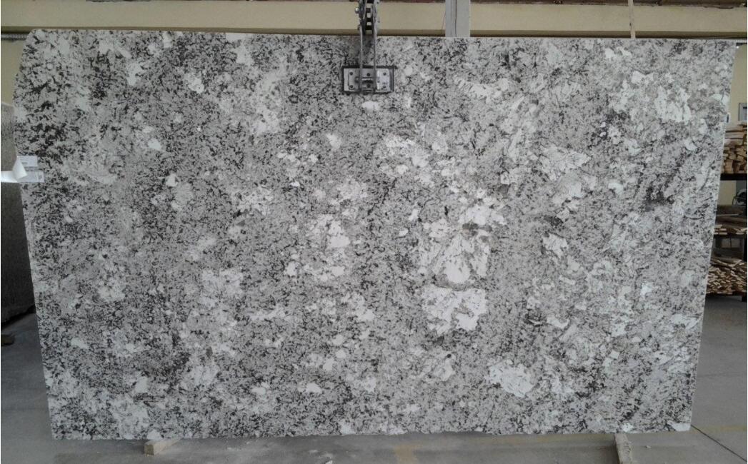 Delicatus Granite Slabs Brazilian Grey Granite Stone Slabs