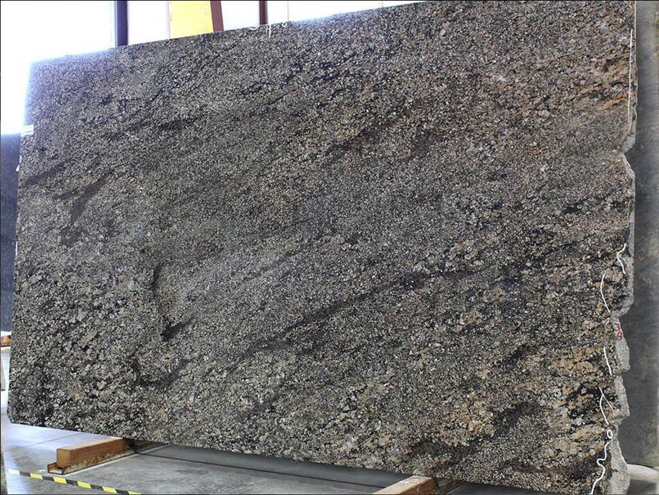 Desert Gold Granite Slabs Brazil Granite Slabs Yellow Granite Slabs