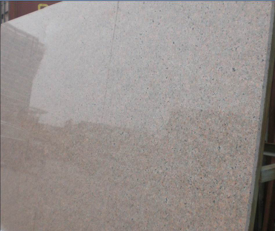 Desert Pearl Granite Slab Pink Polished Granite Slabs