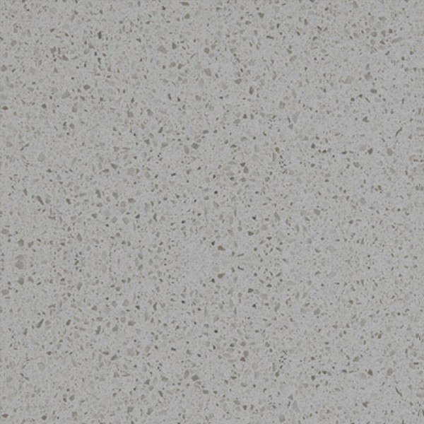 Dew Drops 525 Quantra Quartz - Grey Quartz
