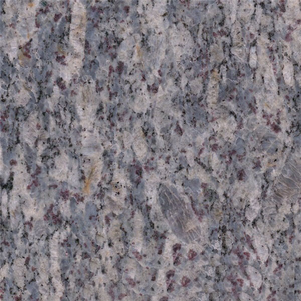 Diamond Blue Flower Granite