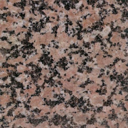 Diamond Pink Neimenggu Granite
