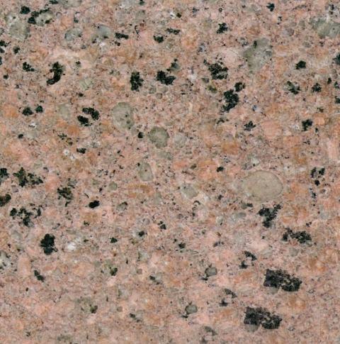 Diamond Red Huian Granite
