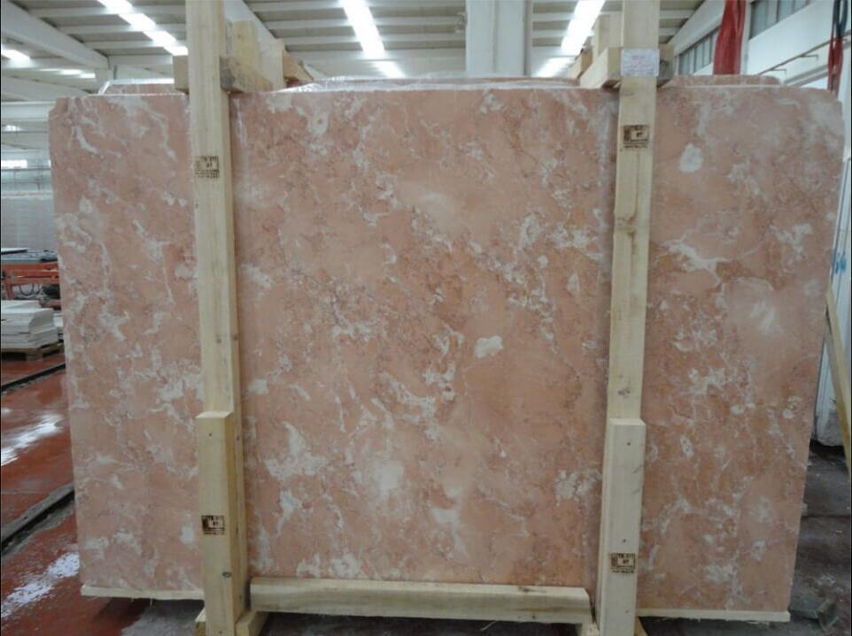 Diana Rosa Marble Slabs Pink Marble Stone Slabs