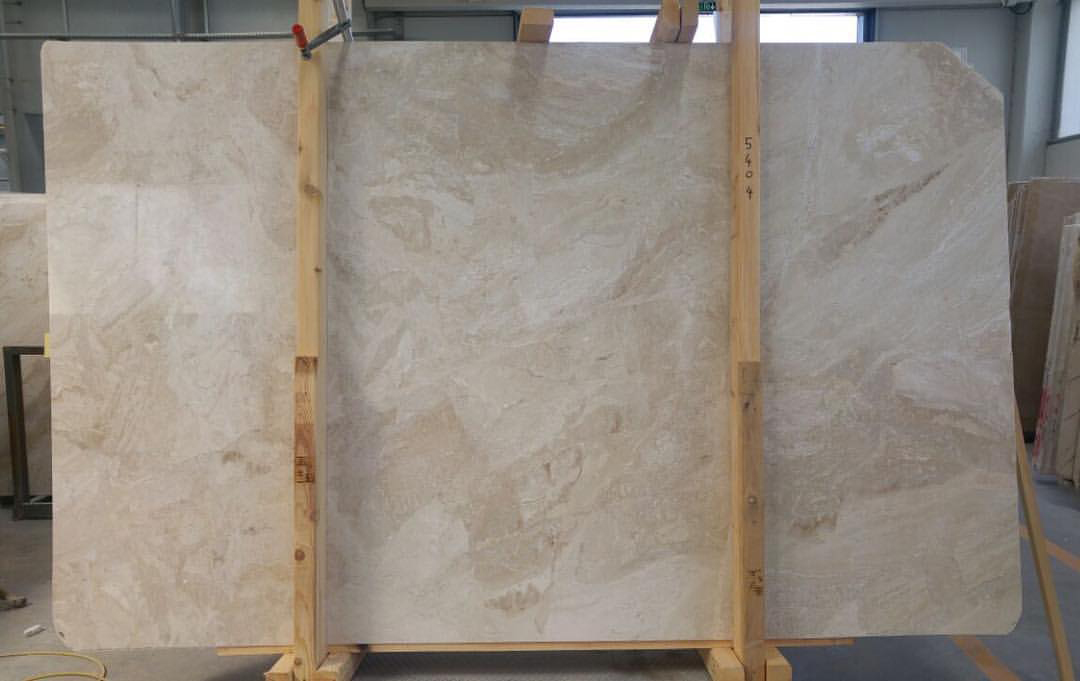 Diana Royal Beige Marble Slabs Polished Beige Marble Slabs