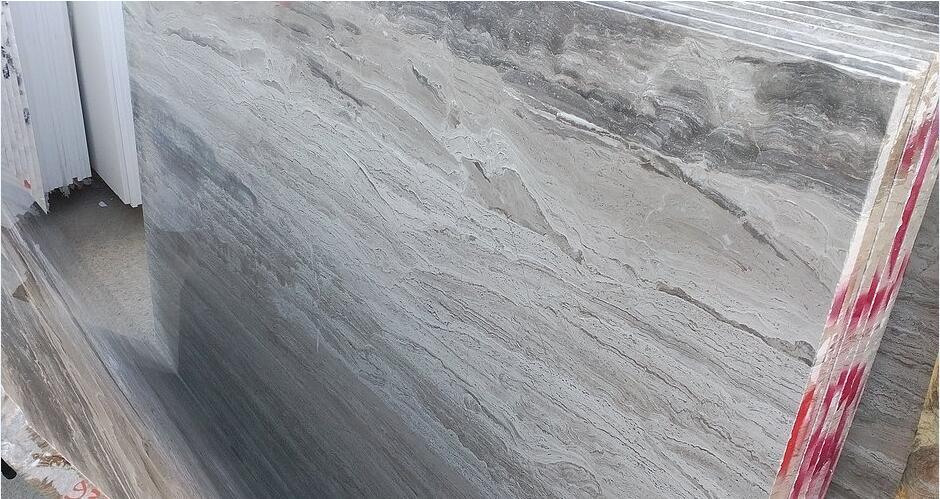 Didima beige marble slabs