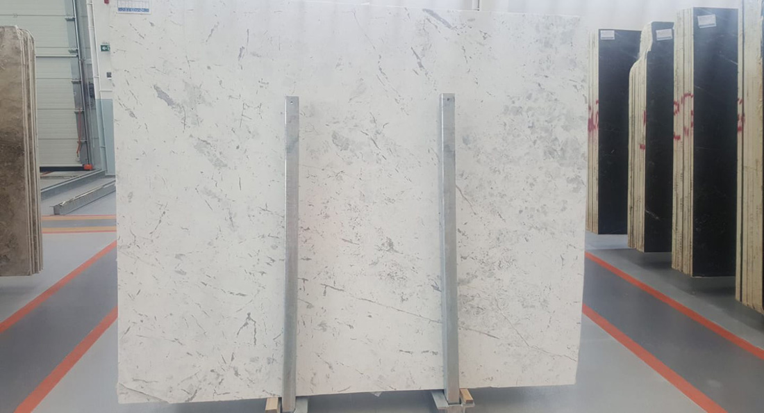 Dolamite Slab Polished White Marble Slabs