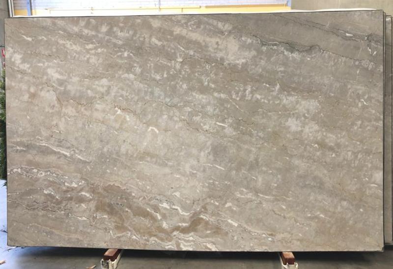 Dolce Vita Quartzite Slabs Brazil Beige Polished Quartzite Stone Slabs