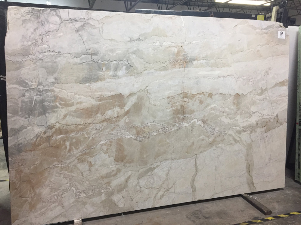 Dolce Vita Quartzite Slabs Polished Quartzite from Brazil