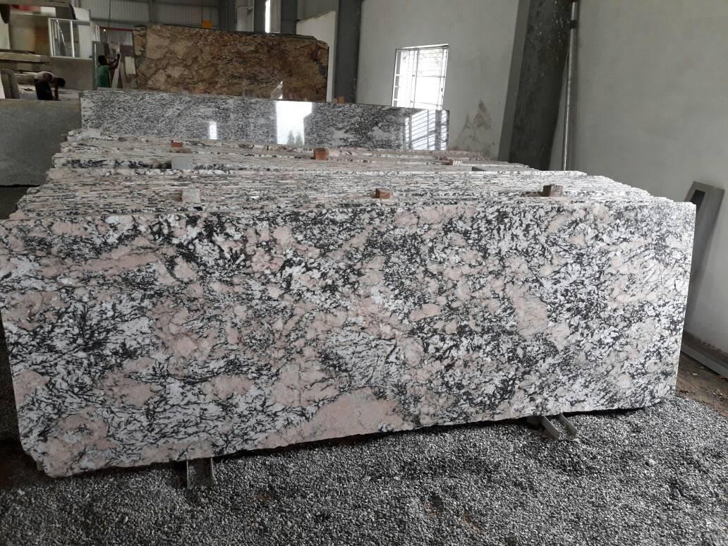 Dourado Antic Multi Granite Cutter Slabs 2 cm