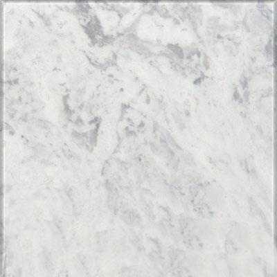 Drama Semi White Marble
