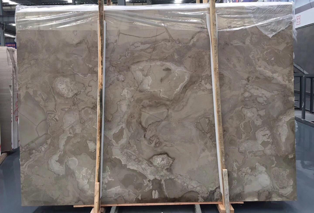 Dream Coffee Marble Chinese Brown Marble Slabs